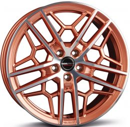 Borbet - GTY (copper polished glossy)