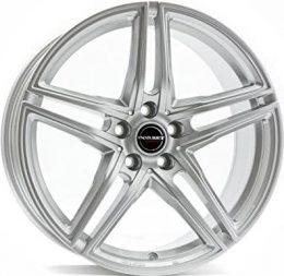 Borbet - XRT (Brilliant Silver)