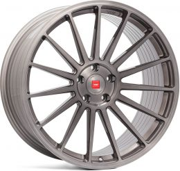 IW Automotive - FFP2 (Carbon Grey Brushed)
