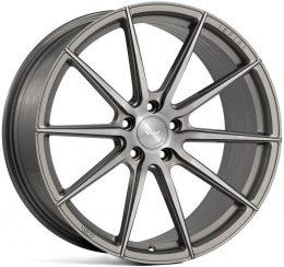 IW Automotive - FFR1 (Carbon Grey Brushed)