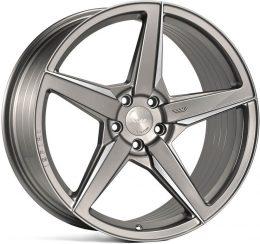 IW Automotive - FFR5 (Carbon Grey Brushed)