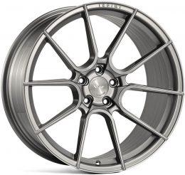 IW Automotive - FFR6 (Carbon Grey Brushed)