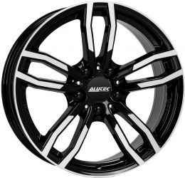 Alutec - Drive (Diamond Black / Polished)