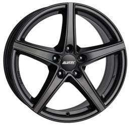 Alutec - Raptr (Racing Black)