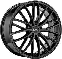 OZ - ITALIA 150 (GLOSS BLACK)