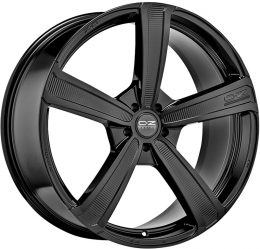 OZ - MONTECARLO HLT (GLOSS BLACK)